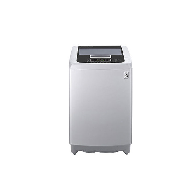 LG  8kg  Fully Automatic Top Loading Inverter Washing Machine: Best LG LG for Sale | Best Price in Sri Lanka 2020 1