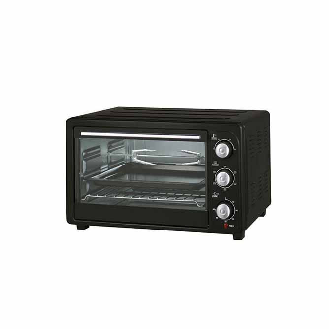 Mistral 32L Electric Oven - MO3200C: Best Mistral Cookers & Ovens for Sale | Best Price in Sri Lanka 2020 1