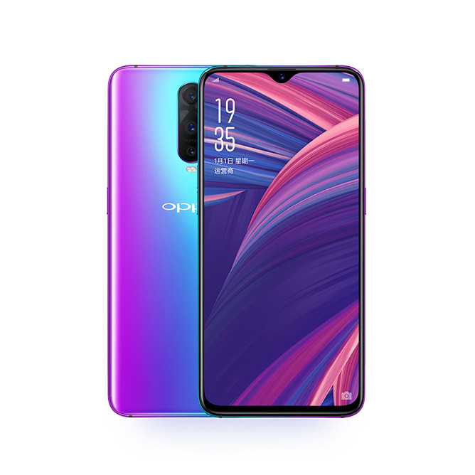 Oppo R17 Pro (RX17): Best OPPO Phones for Sale | Best Price in Sri Lanka 2021 1