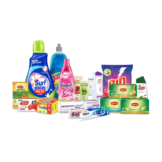 Unilever Value Pack 5: Best Other Daily Essential for Sale | Best Price in Sri Lanka 2021 1