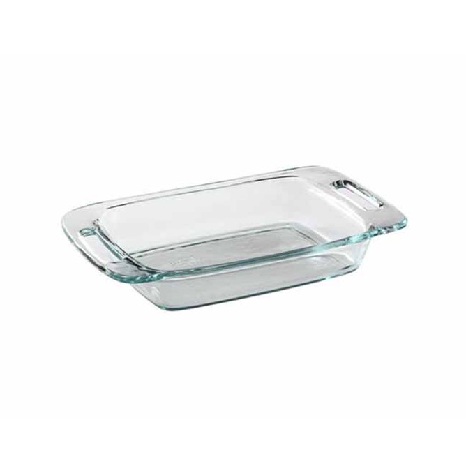 Pyrex Easy Grab 2qt/1.9l Obl: Best Other Tableware  & Dinnerware for Sale | Best Price in Sri Lanka 2020 1