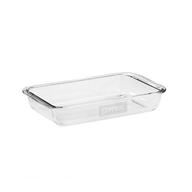 Pyrex 3.9l Oblong Dish: Best Other Tableware  & Dinnerware for Sale | Best Price in Sri Lanka 2020 1