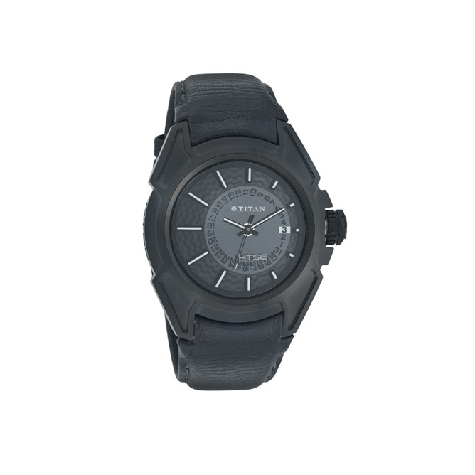 Titan Analog Watch W/Box Htse Gents: Best Titan Men's Accessories for Sale | Best Price in Sri Lanka 2021 1